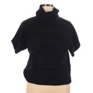 SONOMA Pullover Sweater Black Size XL
